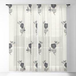 Camelia Sheer Curtain