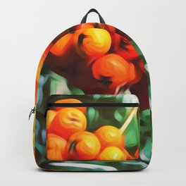 autumn is here Backpack