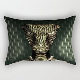 AGENDA2 Rectangular Pillow