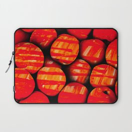 Fruits and berrys IV Laptop Sleeve