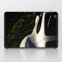 porsche iPad Cases featuring Porsche 959 by Tyler Visger