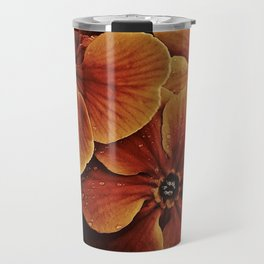 Primrose Posy Travel Mug