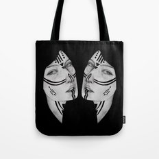 Sisters IV Tote Bag