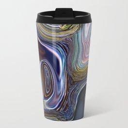 Meeting Twice Travel Mug