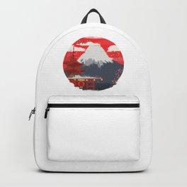 Fading Away Backpack