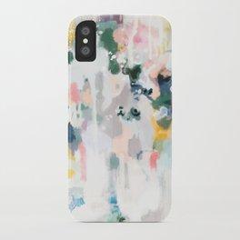 idylle iPhone Case