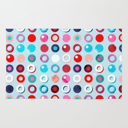 Take on Dots Rug