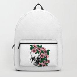 The Flourishing Death Backpack