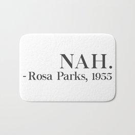 Nah Rosa Bath Mat