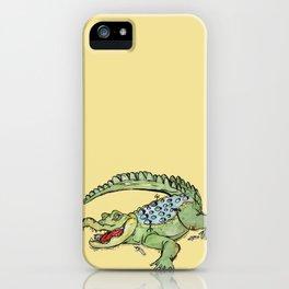 All-I-Grator iPhone Case
