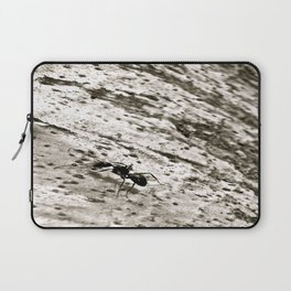 The Ant Goes Marching Laptop Sleeve