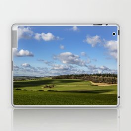 Views of Wiltshire. Laptop & iPad Skin
