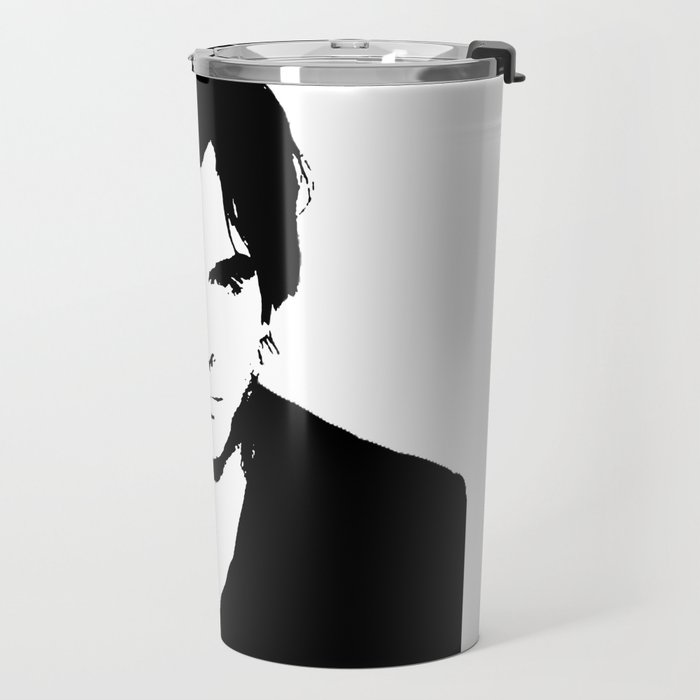Ian Somerhalder Travel Mug