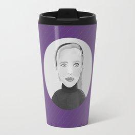 Persona halfs Travel Mug