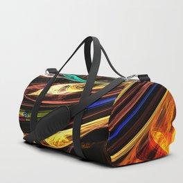 Masquerade Duffle Bag