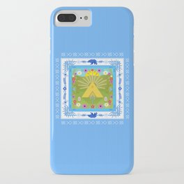 MIDSOMM∆R iPhone Case