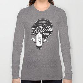 Genuine Tube Power Long Sleeve T-shirt