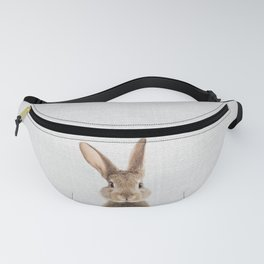 Rabbit - Colorful Fanny Pack