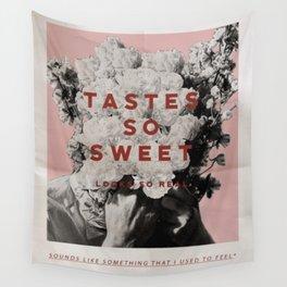 Tastes So Sweet Wall Tapestry
