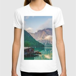 The Place To Be III T-shirt