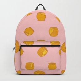 Summer Honey Backpack