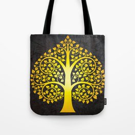Bodhi Tree0103 Tote Bag