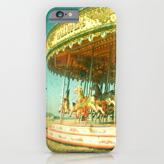 Carousel iPhone & iPod Case