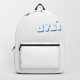Greetings from Dystopia Backpack