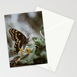 in the quiet moments Stationery Cards