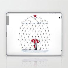 Love stories  Laptop & iPad Skin