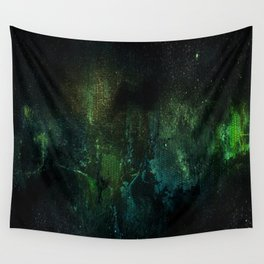BRUSHSTROKE Wall Tapestry