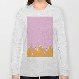 pencils.jpg Long Sleeve T-shirt