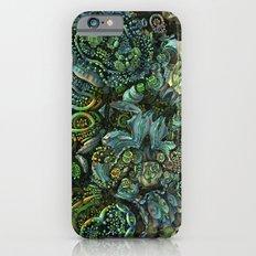 Flotsam & Jetsam Slim Case iPhone 6s