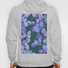 Lilac dress Hoody