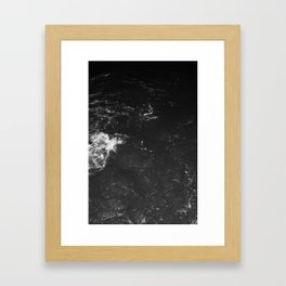 Dec 2015 Framed Art Print