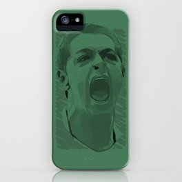 World Cup Edition - Javier Hernandez / Mexico iPhone Case