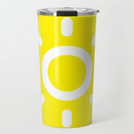 Sun - Better Weather Travel Mug