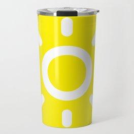 Sun - Better Weather Travel Mug