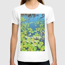 Still Waters T-shirt