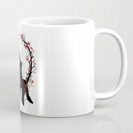 Alchemist Robot Coffee Mug