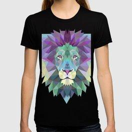 lion wild T-shirt