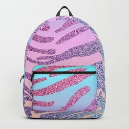 If Being Gaudy Is Wrong I Don't Want To Be Right Backpack