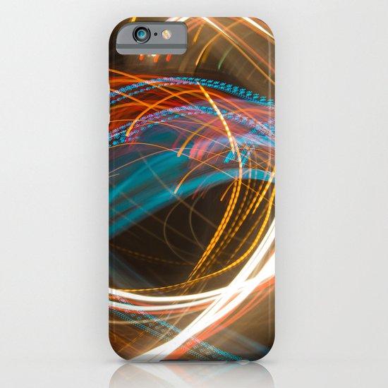 Lights I iPhone & iPod Case