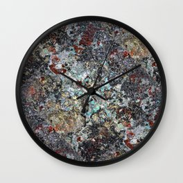 never let your energy yank unless senses dictate, Wall Clock
