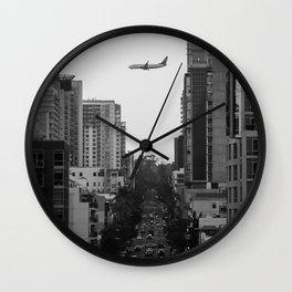 7th Wall Clock