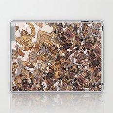 Robo Favorites Laptop & iPad Skin