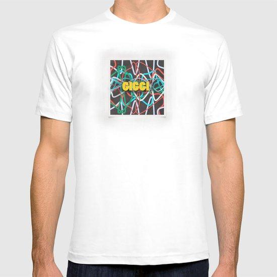 Giggi Knox T-shirt