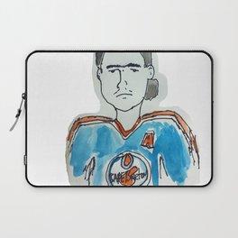 Hockey Laptop Sleeve