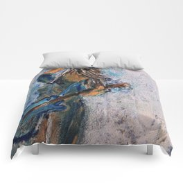 rock and roll goddess Comforters