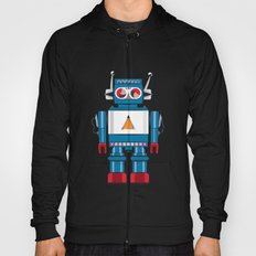 Robot SteveO Hoody